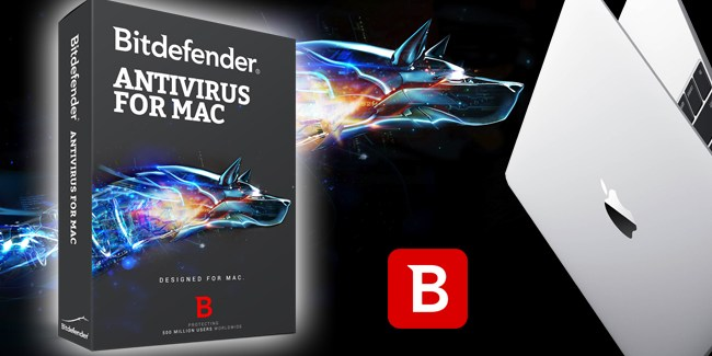 Bitdefender: un muy buen antivirus para Macintosh