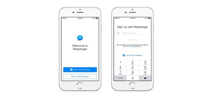 Facebook Messenger alcanza la cifra de 800M de usuarios mensuales