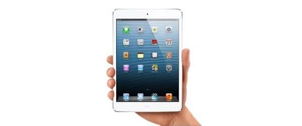 iPad Mini de primera generación