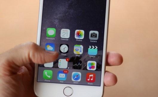 IOS 9 aprenderá cómo utilizas tu iPhone