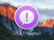 Mac OS X El Capitán