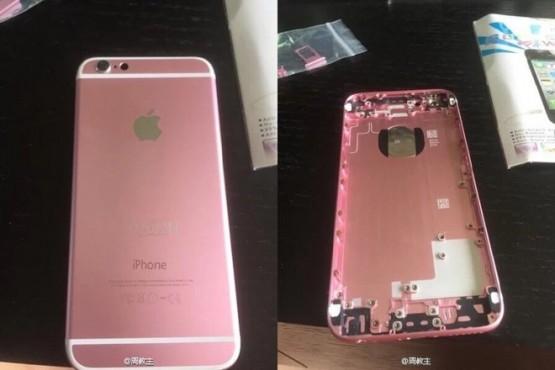 iPhone 6s y iPhone 6s Plus-rosegold-150703-oro-rosa