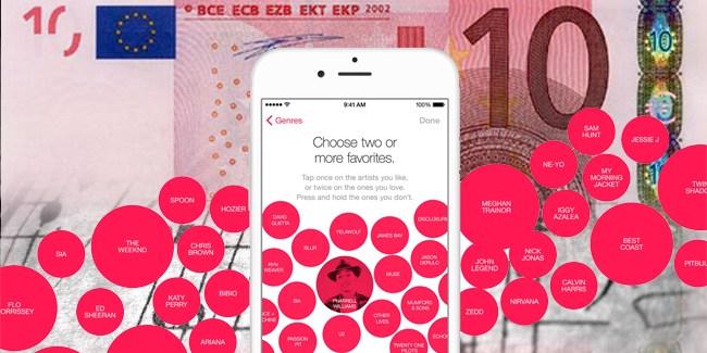 Apple Music: suscríbete y aprovecha los tres meses de prueba gratuitos