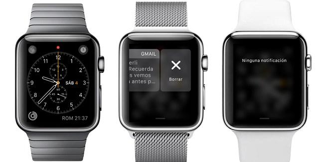 Apple Watch y la polémica por las apps no disponibles