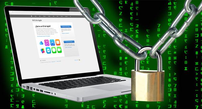 Cómo cambiar las preguntas de seguridad de tu ID de Apple