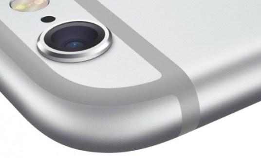 Apple ofrece reparaciones de la cámara del iPhone 6 Plus