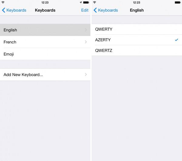 Change-keyboard-layout