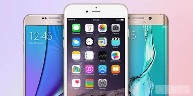 Galaxy-Note-5-vs-S6-Edge-iPhone-6-Plus-vs
