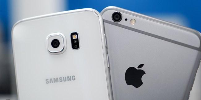 El inútil desafío de Samsung