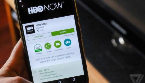 HBO llega a iOS y a Google Chromecast…