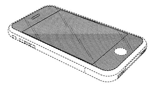 Samsung carga contra Apple debido a una patente