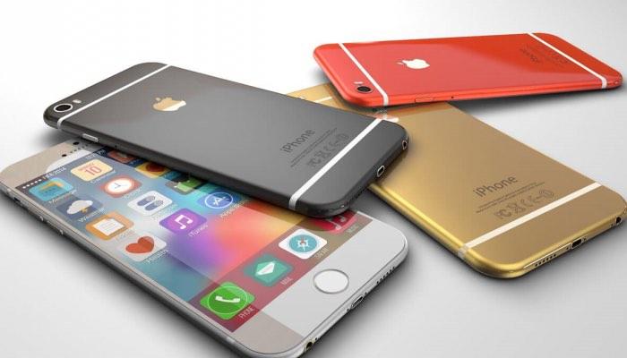La expectación del iPhone 6S y su supuesta keynote