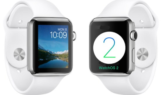 watchOS 2 por fin disponible, Apple solucionó el problema inicial