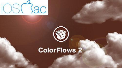 ColorFlow 2 o cómo escuchar música con estilo [Cydia]