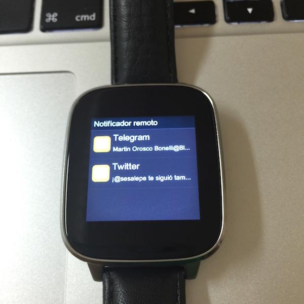 Zeblade Crystal smartwatch-2