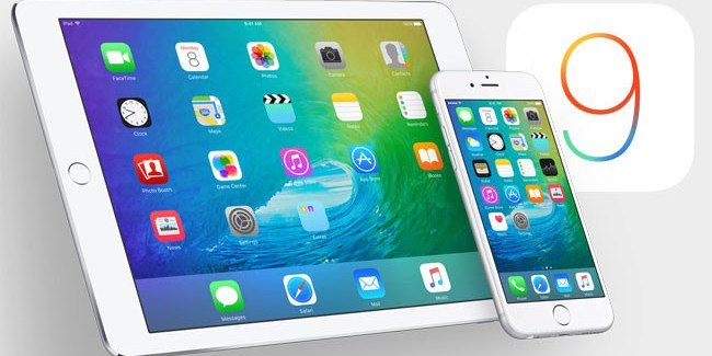 iOS 9 instalado en más del 60% de dispositivos