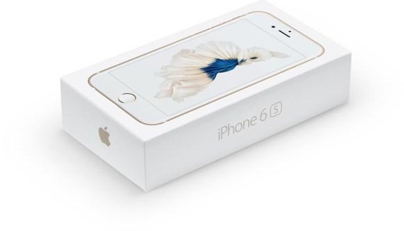 Así es el packaging de los nuevos dispositivos de Apple