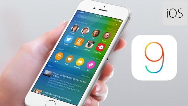 Apple libera iOS 9.2.1 y OS X 10.11.3 para todos