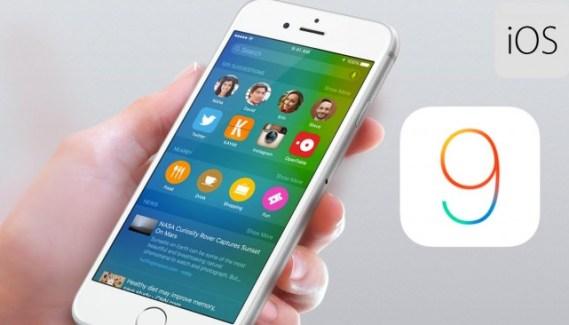 Que tal os está yendo con el nuevo iOS9 [Encuesta]