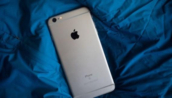 iPhone 6s: bonito por fuera, bestial por dentro…