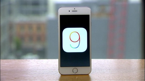 el nuevo iOS9