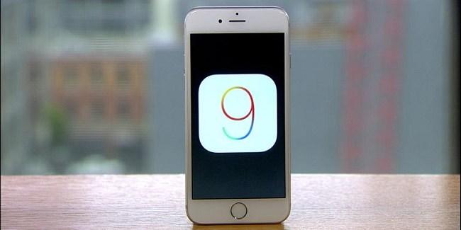 iOS 9.0.1 disponible para su descarga por sorpresa