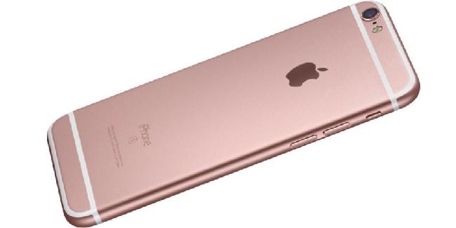 Envío de iPhone 6s y 6s Plus: demoras de 2 a 3 semanas