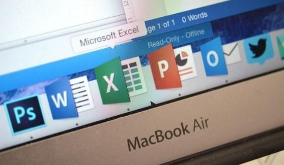 Lanzamiento de Office 2016 versión independiente para Mac