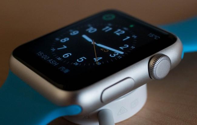 La disponibilidad del Apple Watch continúa siendo escasa