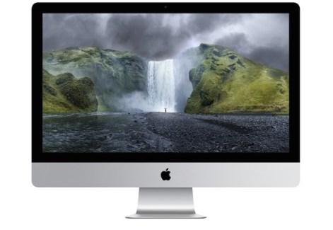 Nuevo iMac de 21,5″ y 4K la semana que viene