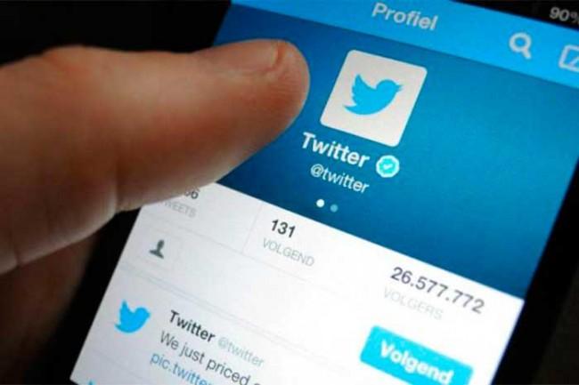 Twitter para Mac se actualiza renovando su diseño