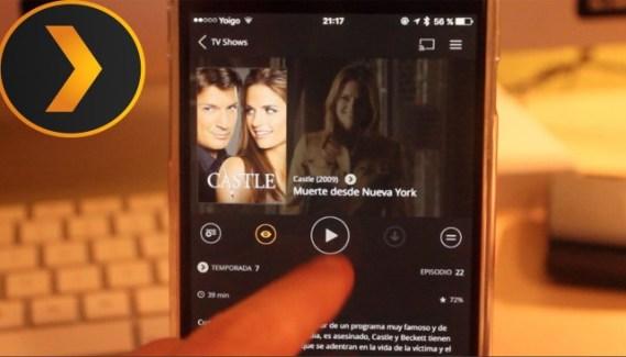 Plex ya es una realidad para el nuevo Apple TV