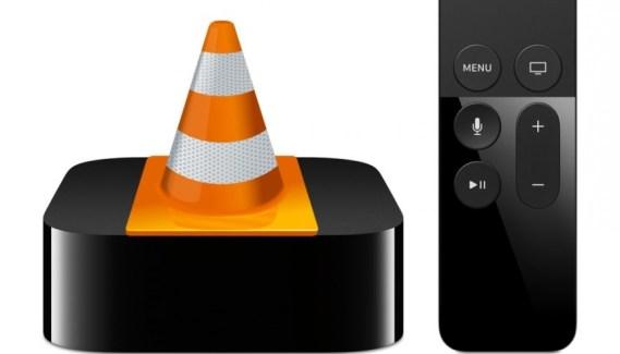 VLC busca testadores para la versión beta de su app para tvOS