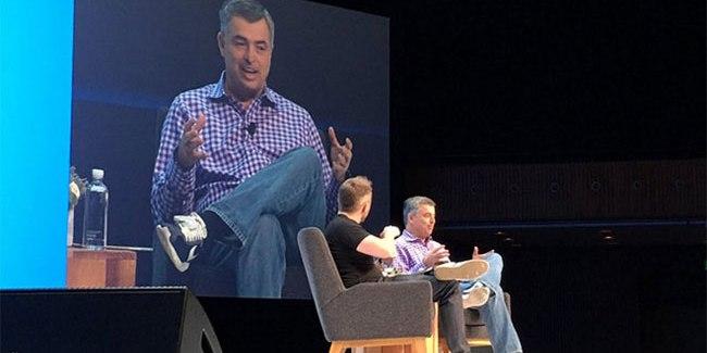 Eddy Cue habla sobre los contenidos interactivos del Apple TV