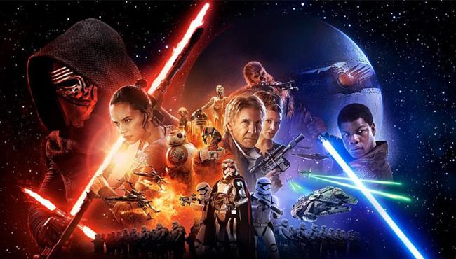 Star Wars: El Despertar de la Fuerza. Regreso a las raíces (SIN SPOILERS)