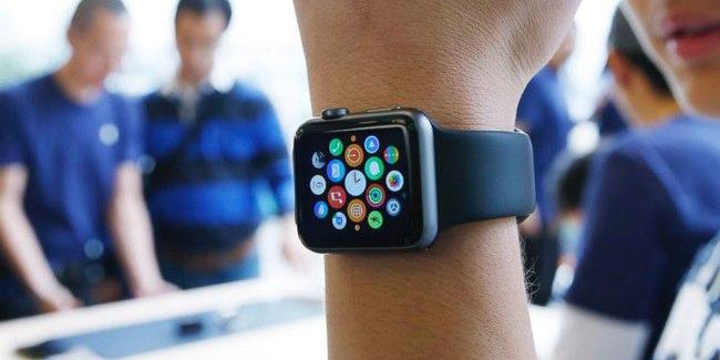 Las ventas totales del Apple Watch podrían llegar a 12M