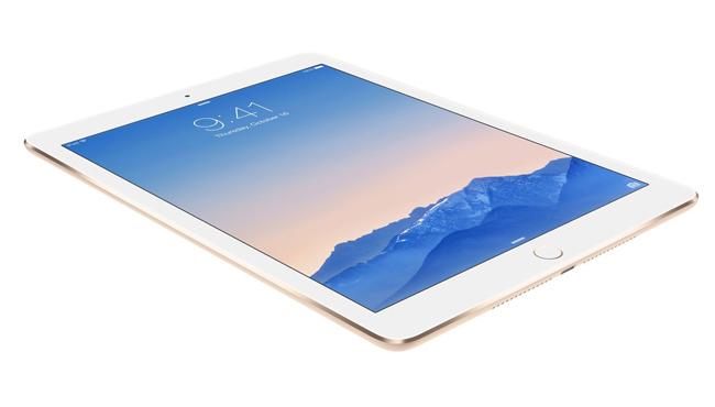 iPad Air 3, a la venta en la primera mitad de 2016 [Rumor]