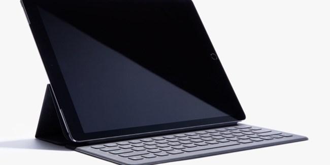 ¿El iPad Pro se bloquea al cargarlo? Resuelto con iOS 9.2