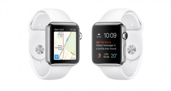 El Apple Watch podría ajustar el volumen del iPhone automáticamente