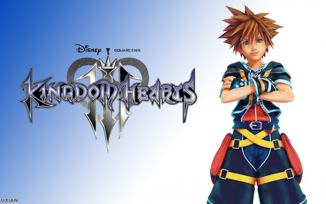 "Square Enix nos muestra un trailer del ""Kingdom Hearts 2.8 HD"""