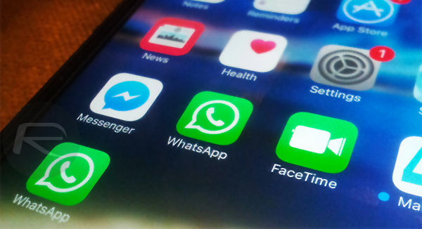 varias cuentas whatsapp main