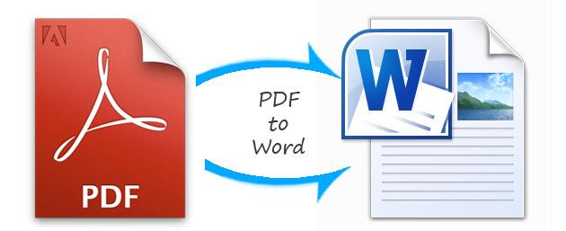 PDF a WORD: ¿Cómo convertir archivos desde iOS?