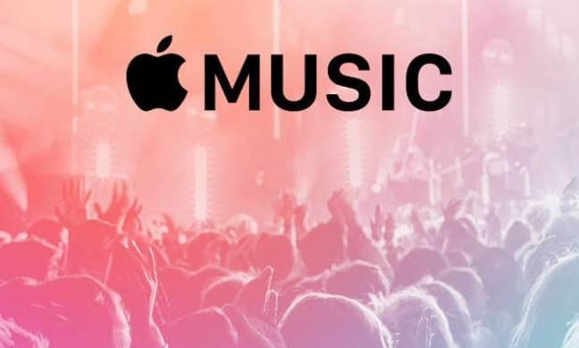Apple Music cuenta ya con 13 millones de usuarios de pago