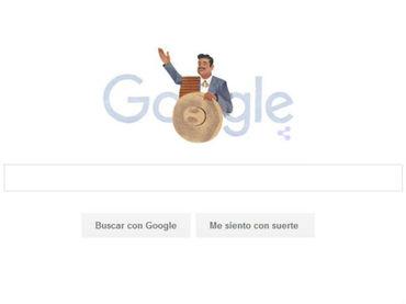google Jose Alfredo Jimenez