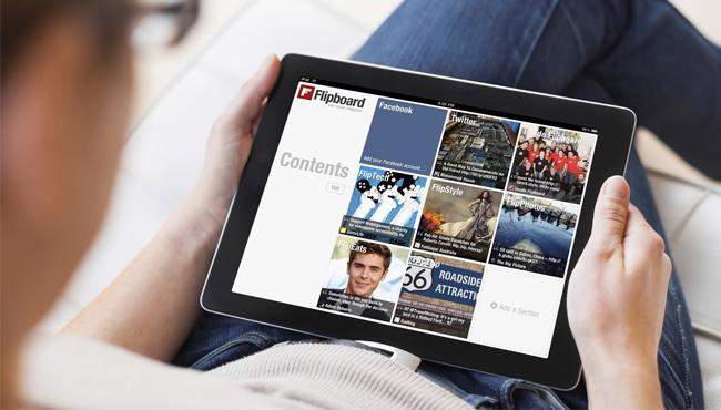 Las 10 mejores aplicaciones para tu iPad