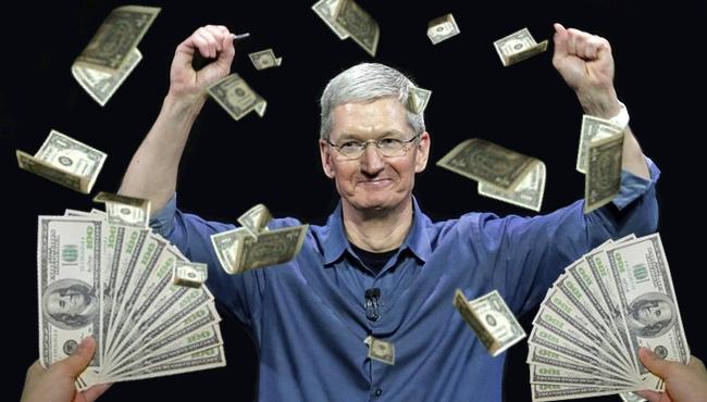 La CE es clara: hará pagar a Apple 13.000 millones