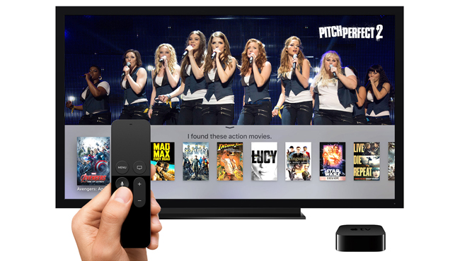 Apple TV 4: la modalidad picture-in-picture es factible