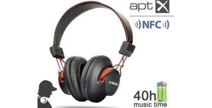 Auriculares Bluetooth Avantree Audition