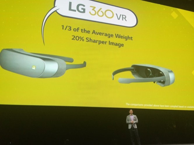 LG G54