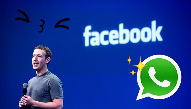 WhatsApp prepara una integración con Facebook, exportación de chats y más